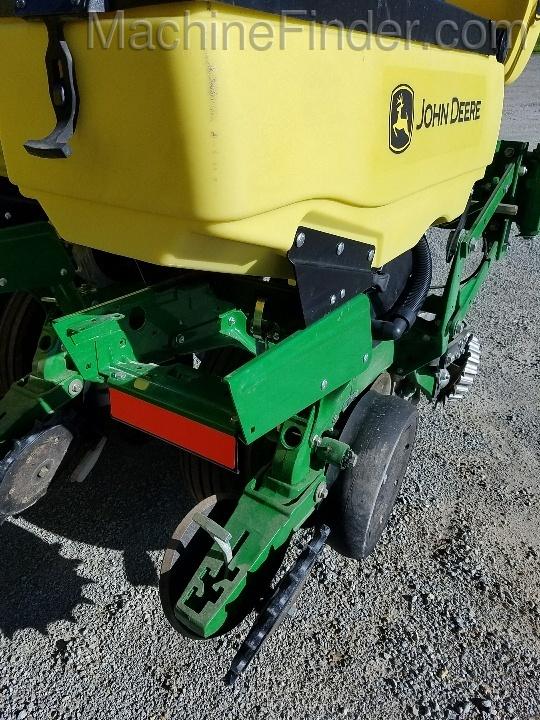 Equipment Details 2015 John Deere 1755
