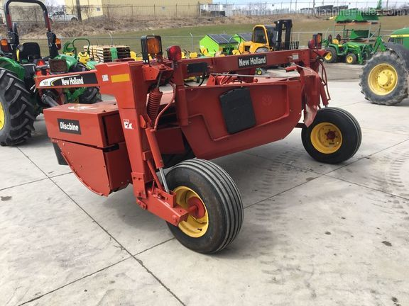2007 New Holland 1411