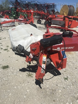 2012 Kuhn GMD700 Gll HD Image 2