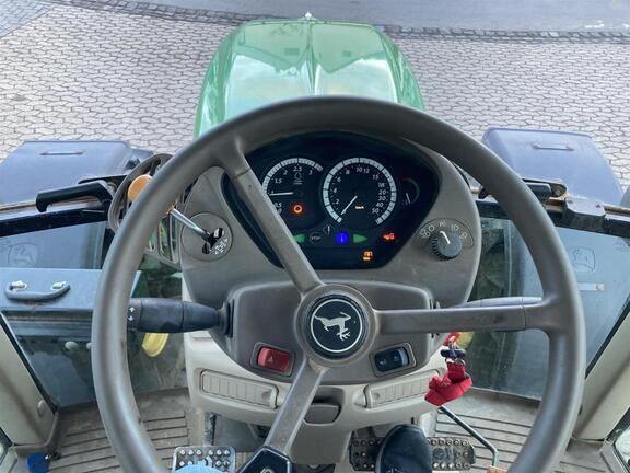 John Deere 6230 Premium
