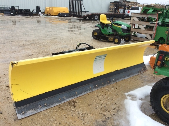 2011 Other SNOWBLADE ULTRA 120 Image 2