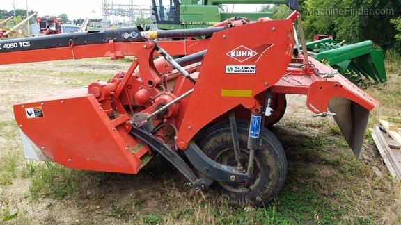 Kuhn FC 4060 TCS