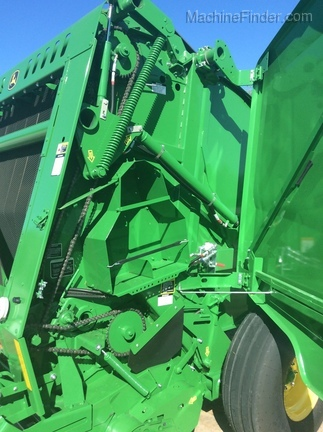 Photo of 2018 John Deere 550M