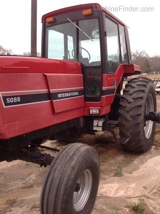 1982 International 5088