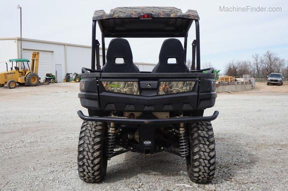 2016 John Deere RSX 860i Gator - ATVs & Gators - Ada, OK