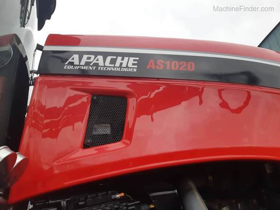 2014 Apache AS1020 Image 15