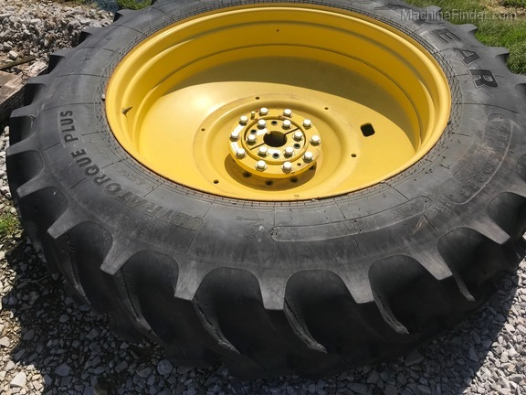Photo of Goodyear 480/80R46