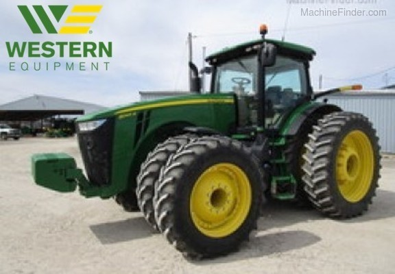 New Products | Western Equipment