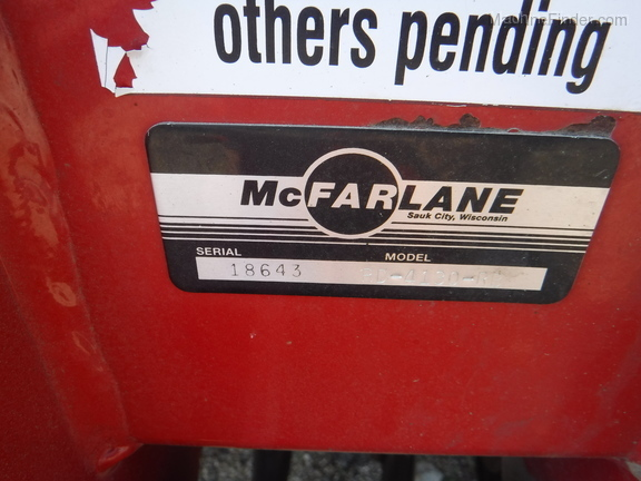 McFarlane RD4130RB