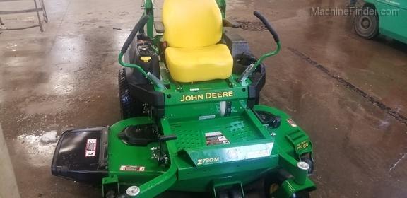 John Deere Z730M