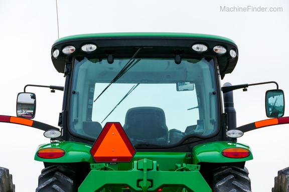 2013 John Deere 8335R-8
