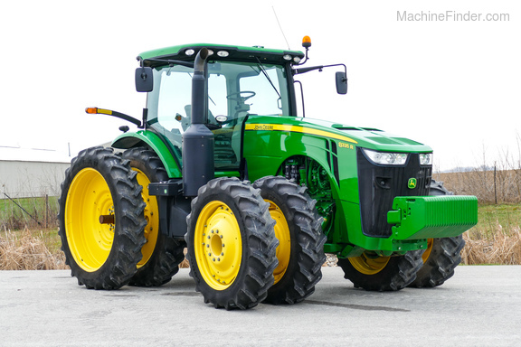 2013 John Deere 8335R-1