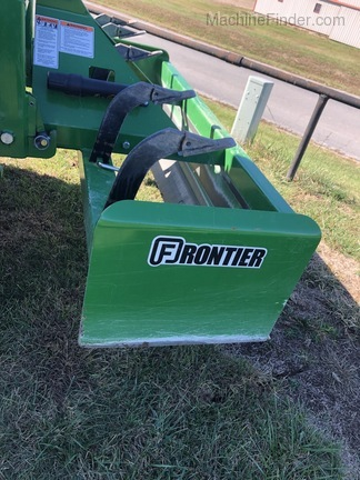 2019 Frontier BB2072 Image 3