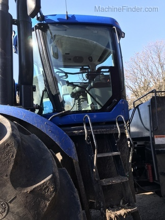 2011 New Holland T9050 Image 7