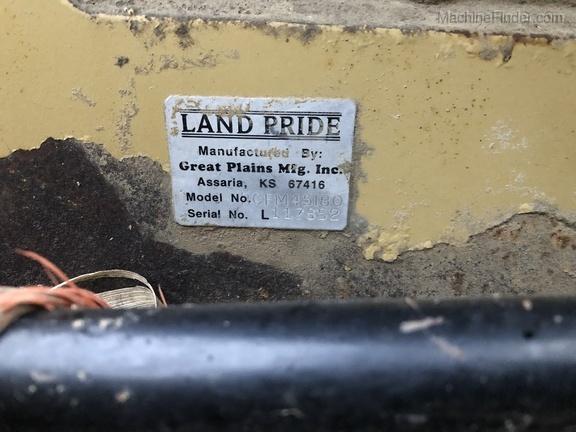 Photo of 2005 Land Pride CFM45180
