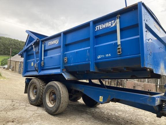 Stewart GX11-15S