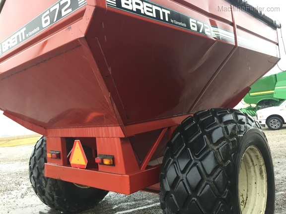 Brent 672