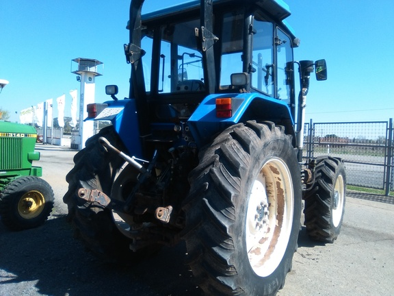 New Holland TS 90 A