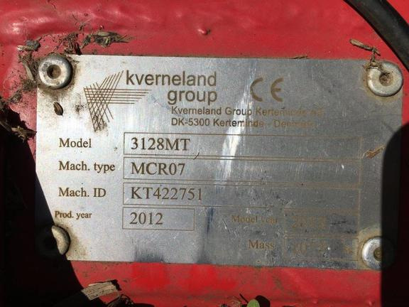 Kverneland 3128
