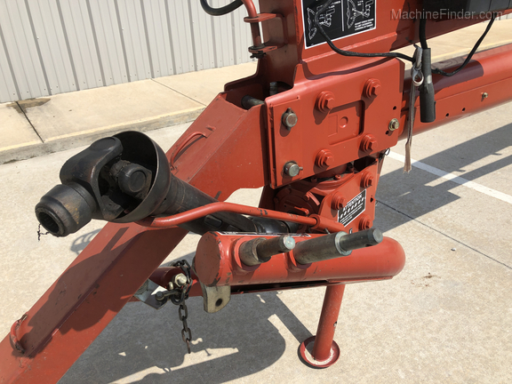 2006 New Holland 1431 - Mower Conditioners - Gainesville, TX
