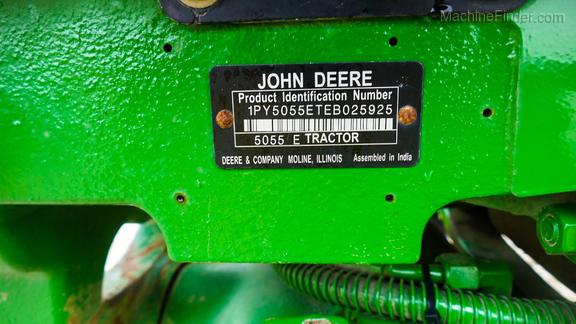 2014 John Deere 5055E-21
