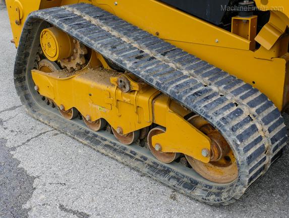 Caterpillar 259D-19