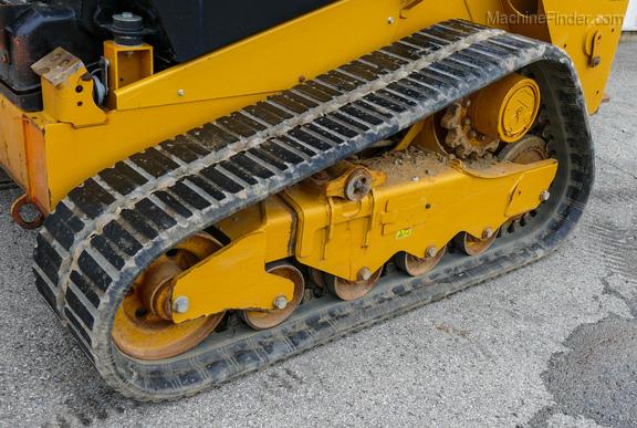 Caterpillar 259D-20