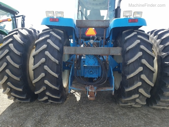 2000 New Holland 9684 Image 17