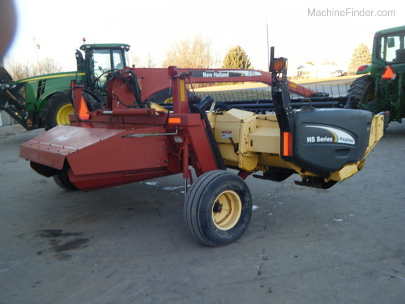 2003 New Holland 1475 Image 4