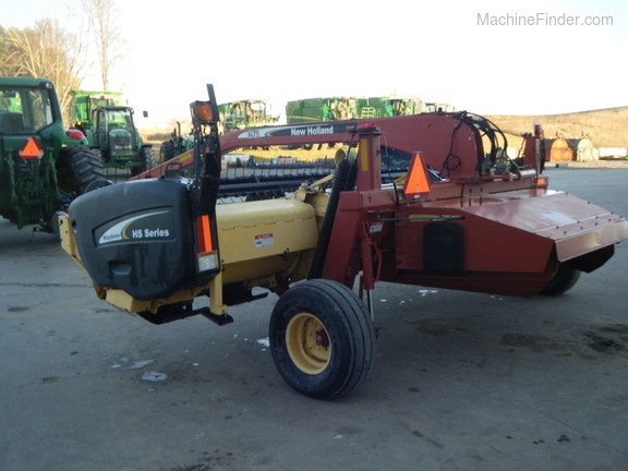 2003 New Holland 1475 Image 6