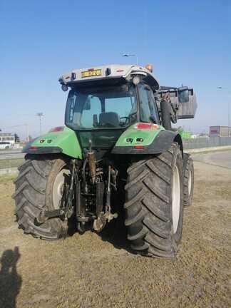 Deutz Fahr AGROTRON K610
