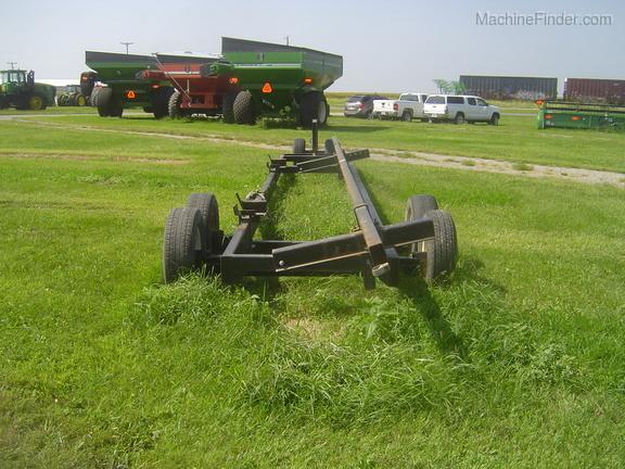 Harvesthand H30