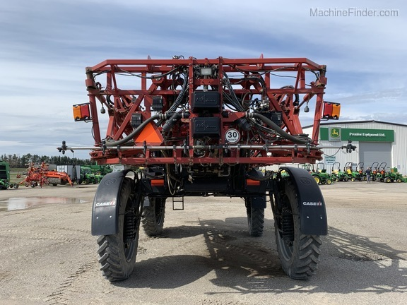 2011 Case IH Patriot 3330 Image 3