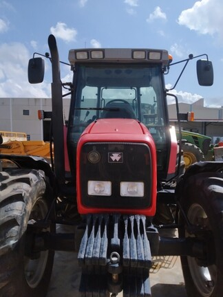 Massey Ferguson 6255 4RM