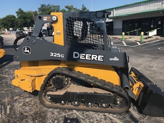 Pre-Owned John Deere 325G in Leesburg, FL Photo 0