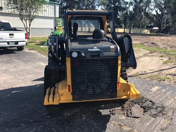 Pre-Owned John Deere 325G in Leesburg, FL Photo 3