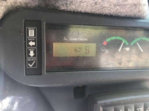 Pre-Owned John Deere 325G in Leesburg, FL Photo 5