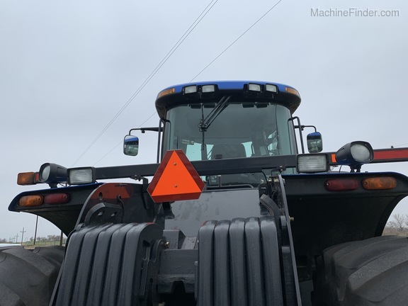 2012 New Holland T9.560HD Image 25