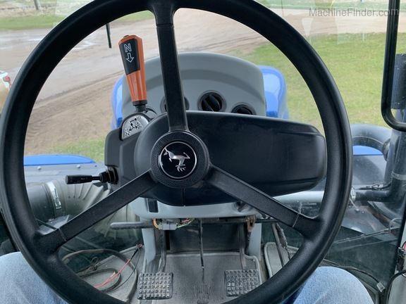 2012 New Holland T9.560HD Image 33