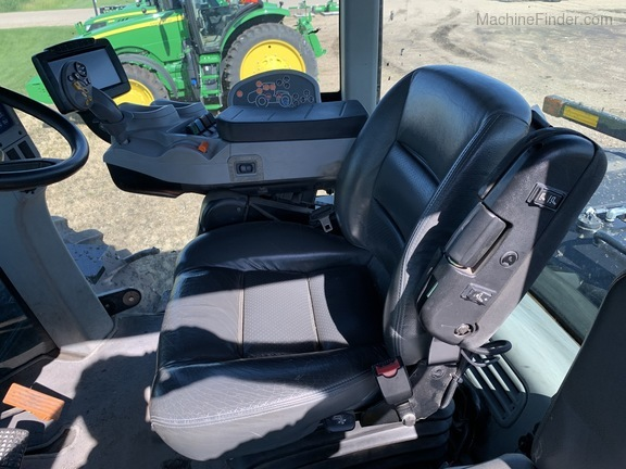 2012 New Holland T9.560HD Image 37