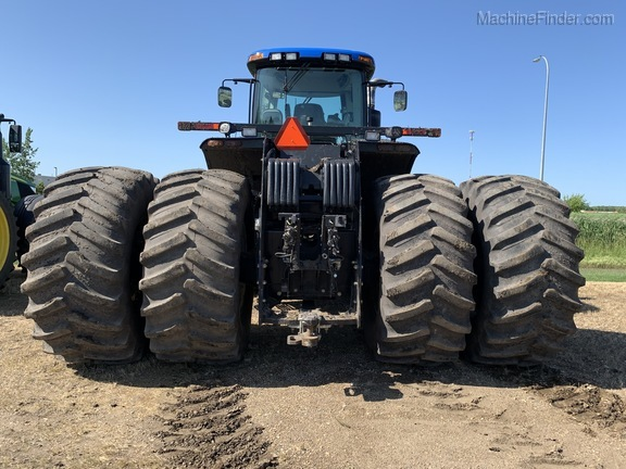 2012 New Holland T9.560HD Image 5