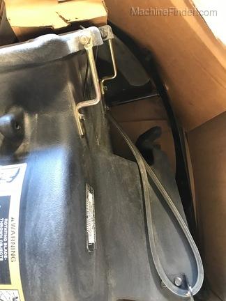 John Deere BM21495 54C BLOWER NEW