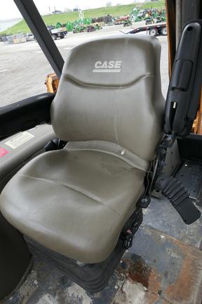 2014 Case 580 SUPER N-7