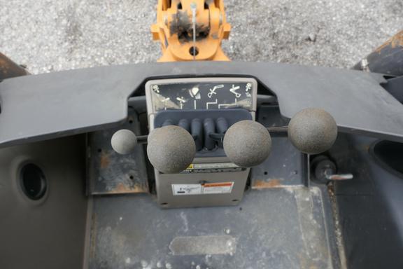 2014 Case 580 SUPER N-11