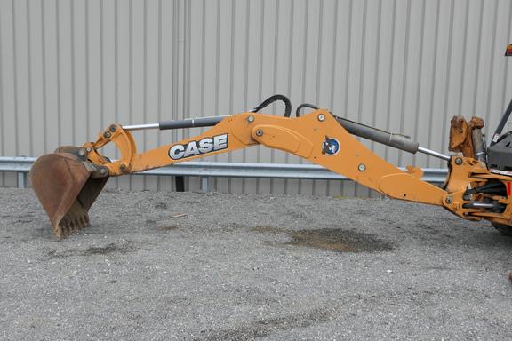 2014 Case 580 SUPER N-21