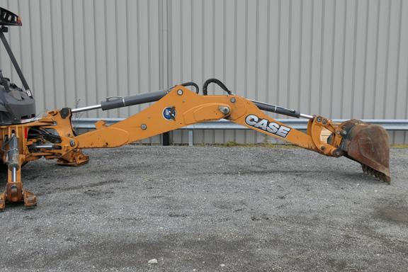 2014 Case 580 SUPER N-22