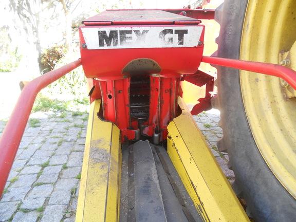 Pöttinger MEX GT