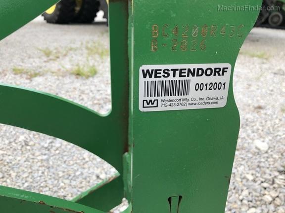 Westendorf 4200
