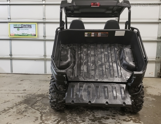 2019 John Deere RSX 860M Power Protection