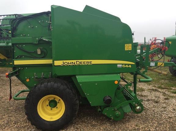 John Deere 644 MXCT